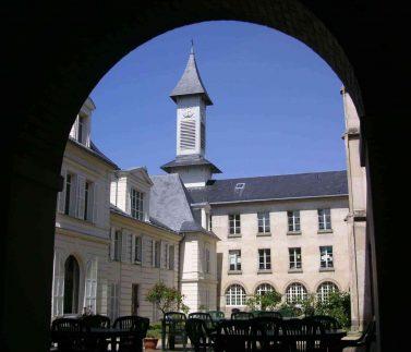 Centre Frédéric Ozanam