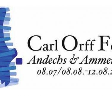 Carl-Orff-Fest-2018