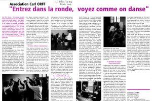 Journal Le Relais - Février 2003