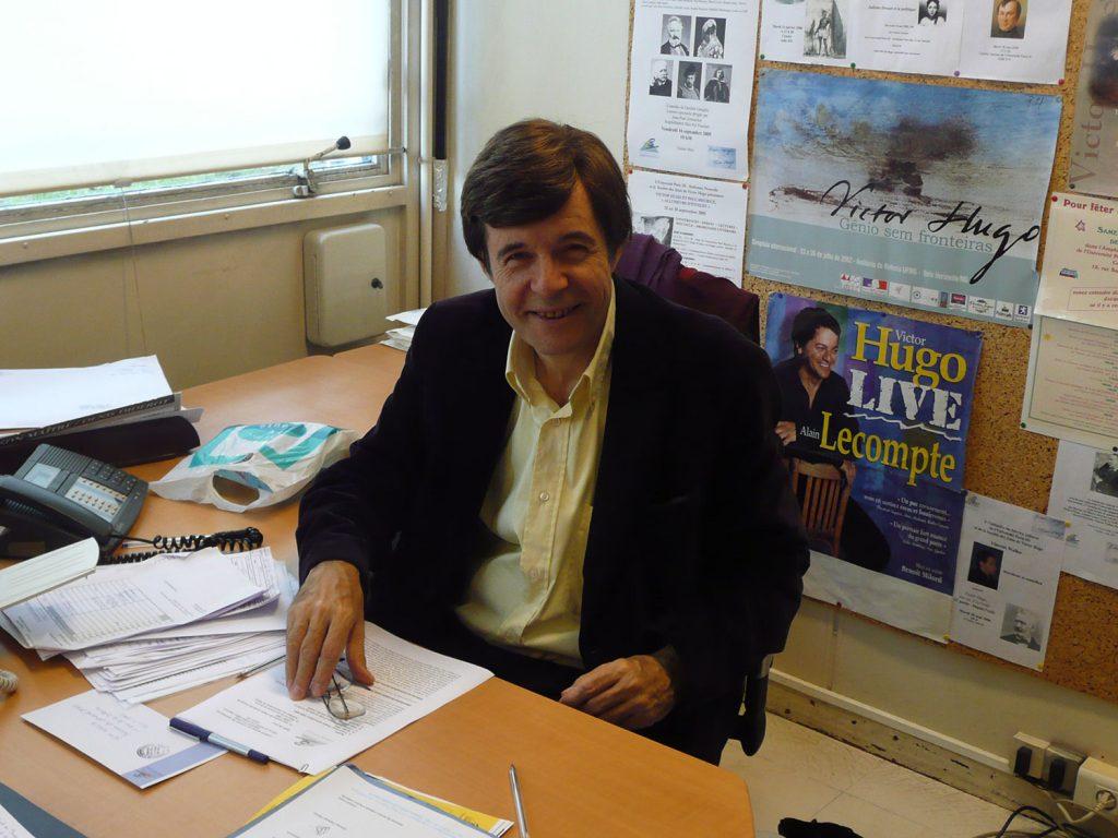 Arnaud Laster
