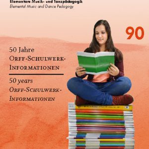 Orff Schulwerk Heute 90 sommer 2014