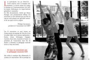 Journal Le Relais - Octobre 2004